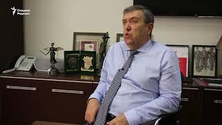 Алишер Аминов: