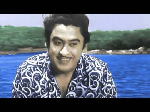Cholechi Eka performed by Kishore Kumar