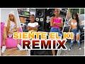 La Tukiti ❌ La Number One ❌  LA PERVERSA ❌ YAILIN LA MÁS VIRAL-  - Siente El Ki Remix