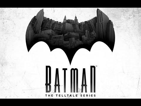 BATMAN The Telltale Series - Episódio 2 - OS FILHOS DE ARKHAM COMPLETO