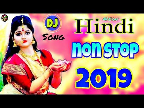 Hindi dj song