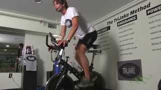 Indoor Cycling (Spinning) (Beginner