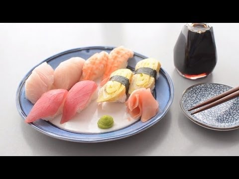 How to Make Nigiri | Sushi Recipes | Allrecipes.com