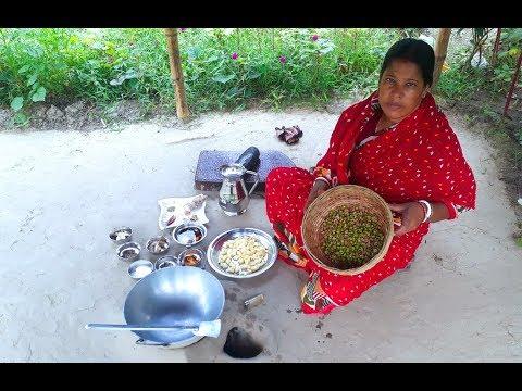 মুখে লেগে থাকার মতো ডুমুরের এই রেসিপি || Dumur Recipe Bengali Village Style Recipe || Village Food