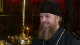 Ikonografia - Małe i duże podróże po cerkiewnej kulturze