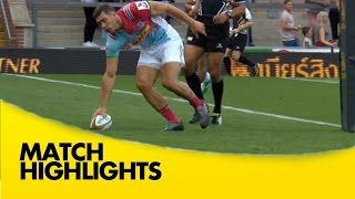 Gloucester Rugby 7s v Harlequins 7s - Singha 7s