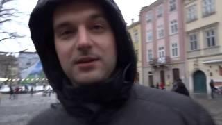 видео Город Самбор достопримечательности