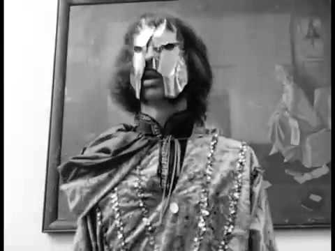 Arthur Brown - Nightmare (1968)