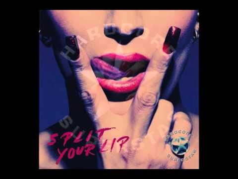 Клип Hardcore Superstar - Split Your Lip