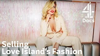 Love Island's Fashion & How it Was Marketed Using an App, with Megan Barton-Hanson