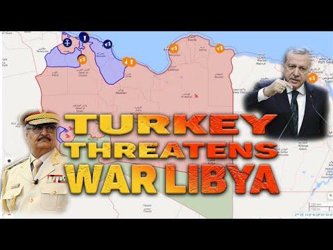 "Ливия  ГНА захватили турецкий БТР ""ACV-15"" и сбили БПЛА ""BAYRAKTAR TB2"" Пентагон в трансе Армии нет"