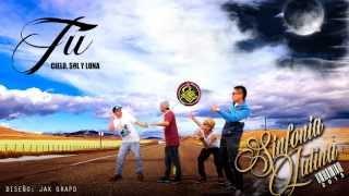 Sinfonia Latina 2013 - 06. Tú (Álbum Tú)