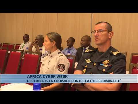 Africa Cyber week :: un atelier d'échanges sur la cybercriminalité
