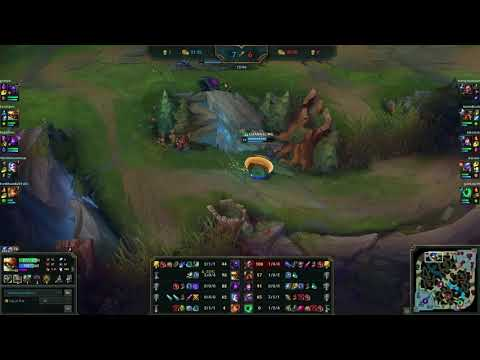 Rammus Build Guide : Tips For Jungling :: League of Legends