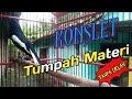 Kacer Gacor Tanpa Iklan Buka Ekor Full Materi  Mp3 - Mp4 Download