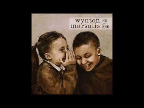 Wynton Marsalis-He and She Full Album
