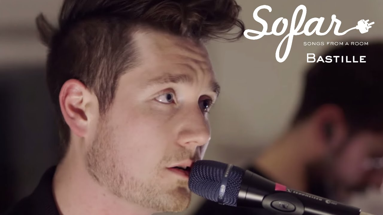 Download Bastille - Things We Lost In The Fire   Sofar London
