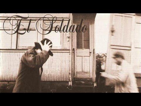 Download Ángel de los perdedores (Tren de fugitivos, 1997) - El Soldado (Invitado: Indio Solari) HD+