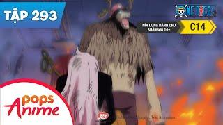 One Piece Tập 293 - Kalifa Và Trái Awa Awa! Cạm Bẫy Tấn Công Nami! - Phim Hoạt Hình Đảo Hải Tặc