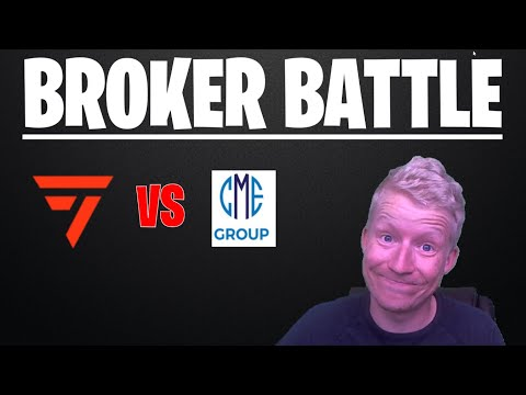 CMEG Vs F1Trade | Offshore Broker Review Comparisons