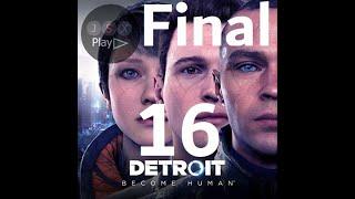 Vídeo Detroit: Become Human
