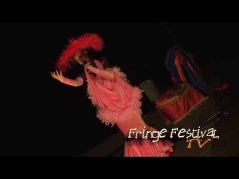 """Adelaide Fringe 2009-""""The Dressing Room"""" Imogen Ke..."""