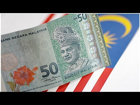 Malaysia credit default swap price hits 11-month high