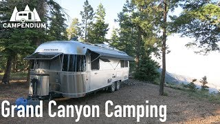 Grand Canyon Camping!