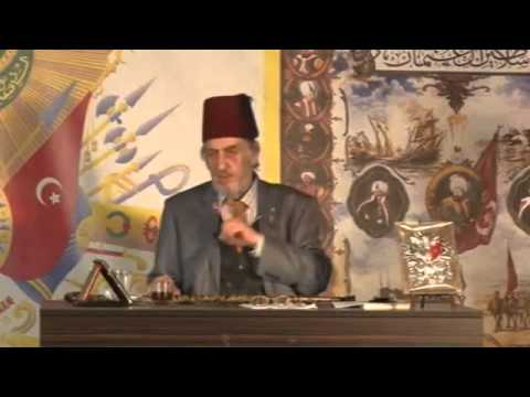 (K269) Seyyid Kutub Reformcu ve Mezhepsiz midir?, Üstad Kadir Mısıroğlu