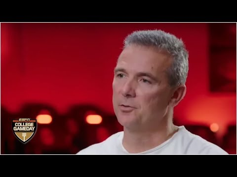Urban Meyer on his legacy, future at Ohio State and first Rose Bowl | College GameDay