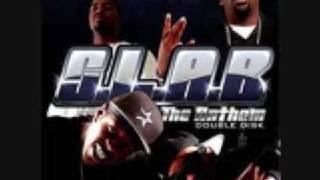 S.L.A.B - Slow Loud & Bangin