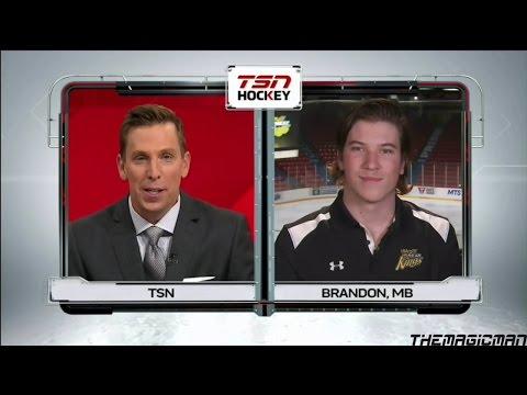 TSN: Bob McKenzie's 2016-17 NHL Pre-season Draft Ranking Show