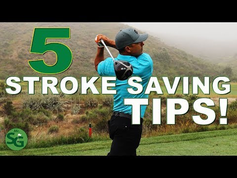 top-5-golf-tips-to-save-strokes-on-the-course!