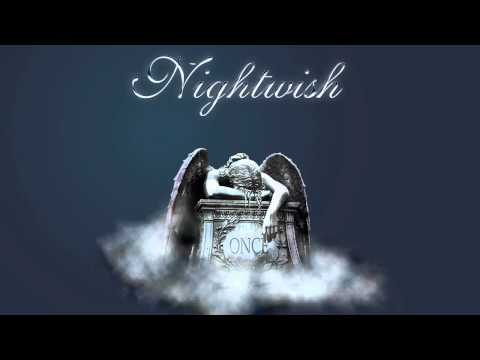 Ghost Love Score - Nightwish - Once