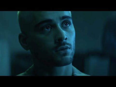 Zayn Malik | Maejor Ali ft. Juicy J, Justin Bieber - Lolly