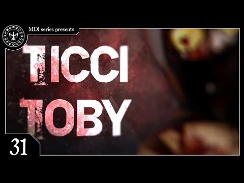 Creepypasta #31 - El Origen de Ticci-Toby | (Ticci-Toby Origins)