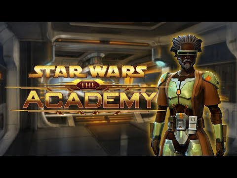 How To Get New Armor In SWTOR