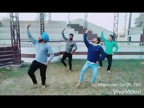 Nimrat Khaira - Bhangra Gidha (Full Song) | Latest Punjabi Song 2017 |