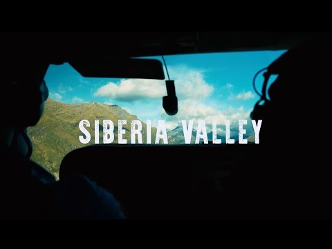 Siberia Valley with Active Adventures