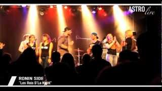 "Astro Live SYLB #12 - RONIN SIDE ""Les Rois d"