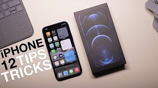 Download lagu How to use iPhone 12 (Pro) + Tips/Tricks!