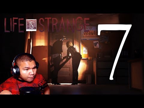 WHAT ARE YOU...DOING? - Life Is Strange (Malaysia) ''Episode 7'' thumbnail