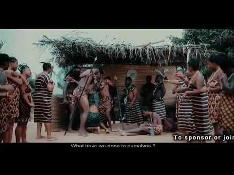 Download Ebenebe (The river goddess) thriller