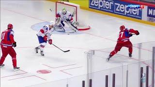 Смотреть видео ЧМ 2012. Россия - Норвегия. 4:2. Хоккей. WC 2012. Russia - Norway. Hockey онлайн