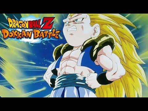 POWER OF THE FUSION TEAM VS. BOSS RUSH STAGE 3! (DBZ: Dokkan Battle)