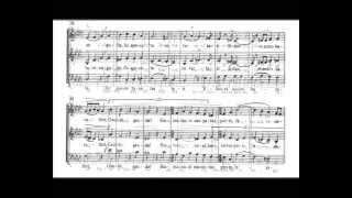 Kodály Zoltán : Adventi ének / Advent Song