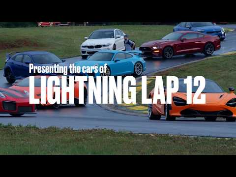 Lightning Lap 2018: Winners, Lap Times, and a New Record-Setting Porsche