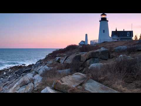 MAINE - places and landscapes HD