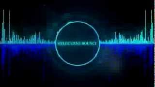 Melbourne Bounce (Deorro Remix) *Audio Spectrum*