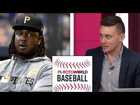 Overvalued pitchers and hitters in 2020 fantasy season   Rotoworld   NBC Sports